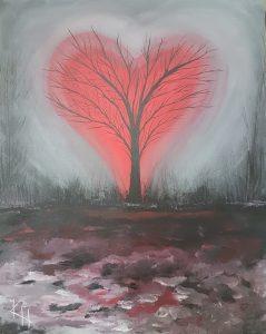 MYYTY - Syksyn sydän