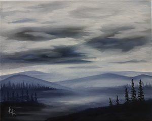 MYYTY - Sininen laakso