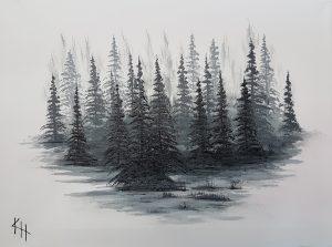 MYYTY - Metsäsaareke