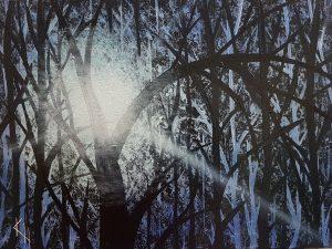 MYYTY - Sininen metsä