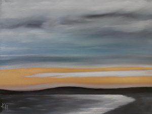 MYYTY - Kultainen horisontti (Lustreaurum No. 01)