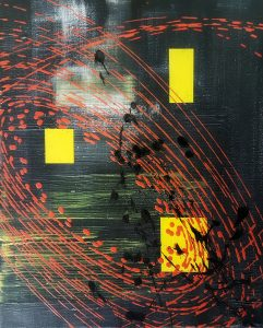 Geometria abstractus No. 04