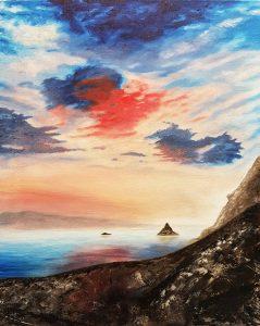 MYYTY - Kallioisella rannalla