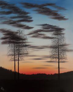 Alastomat puut