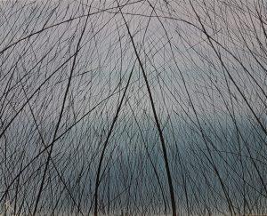 Syksyn värit: Sininen