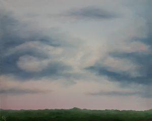 Kauas pilvet karkaavat No. 1