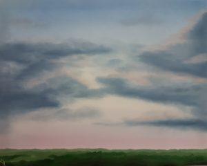 Kauas pilvet karkaavat No. 2