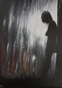 MYYTY - Niin yksin